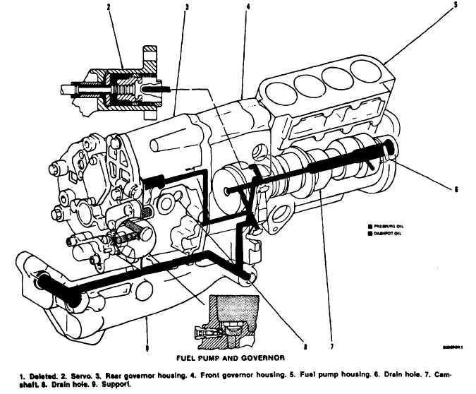 ford 2 barrel carb diagrams